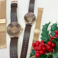 【KLASSE14】watch recommended on Christmas!⑩