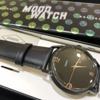 FOSSIL Mood watch入荷