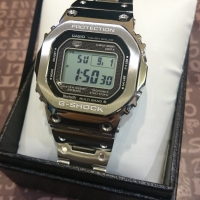 G-SHOCKメタル再入荷!!!
