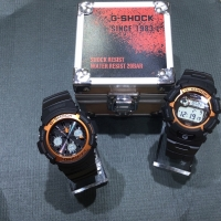 【 G-SHOCK】FIRE PACKAGE'20