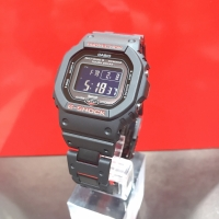 【NEW】G-SHOCK Bluetooth搭載5600
