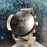 新生活ギフトに!SKAGEN wearable watch