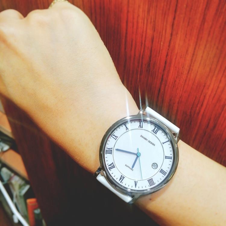 sports shoes 5ff74 31203 金属アレルギーと腕時計 | BLOG | チックタック(TiCTAC)