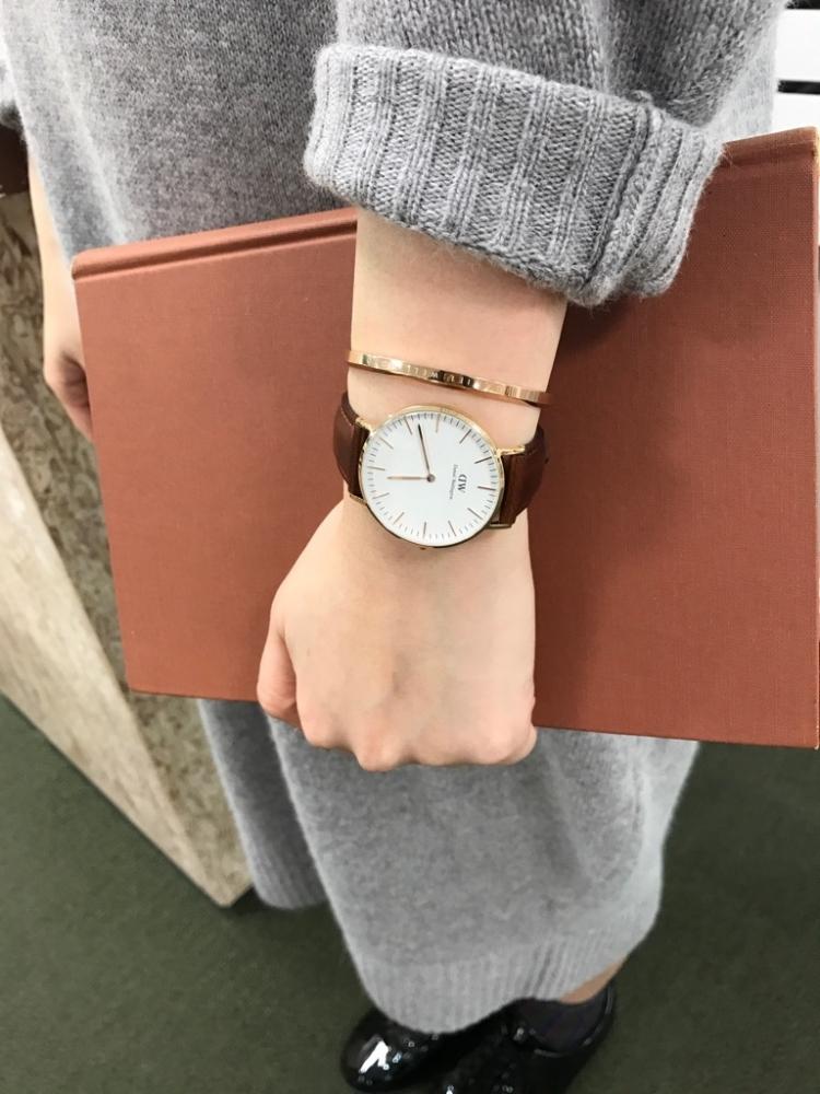 newest collection 90abe 6fbe1 DW時計だけじゃないんだぞ。 | BLOG | チックタック(TiCTAC)