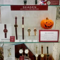 SKAGEN 2017 FALL COLLECTION