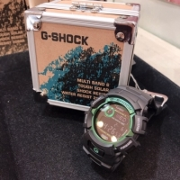 【G-SHOCK】FIRE PACKAGE