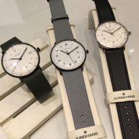 【JUNGHANS】洗練されたmade in Germany