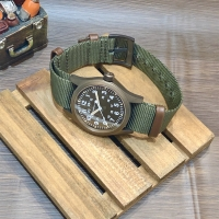 【HAMILTON】Autumn color Watch!