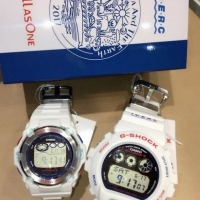 【限定】G-SHOCK「LOVE THE SEA AND THE EARTH」