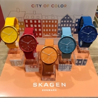 SKAGEN AAREN Collection