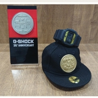 【限定モデル】 G-SHOCK×NEW ERA