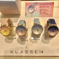 【KLASSE14】NEW!!2019 SKY COLLECTION