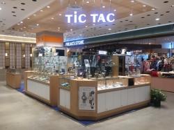 ed4b5a771f6b パルコヤ上野店 | BLOG | チックタック(TiCTAC)