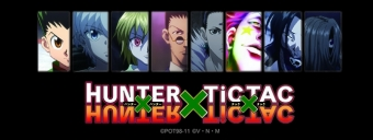 【メイン】HUNTERxHUNTER
