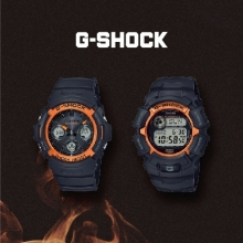 【G-SHOCK】FIRE PACKAGE'20登場!